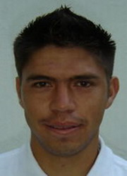 Oribe Peralta Morones