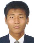 PAK Kwang Ryong