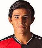 Jahir Alejandro Barraza Flores