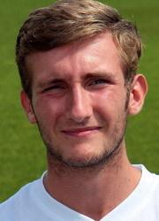 Luke McCarthy