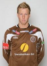 Joachim Olsen Solberg