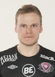 Mikko Hauhia