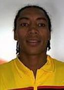 Luis Gonzalo Congo Minda