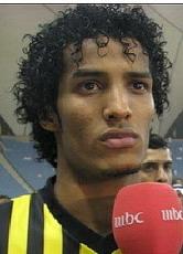 Naif Ahmed T Hazazi