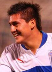 Nicolas Ignacio Castillo Mora