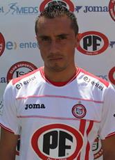 Sergio Antonio Nunez Morales