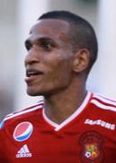 Romulo Otero Vasquez