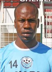 Mohamed Ali Gherieni