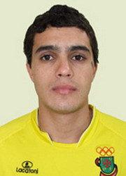 Michel Antunes Lugo