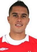 Julio Brian Gutierrez Gonzalez