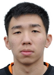 Liu XinYu