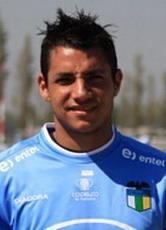 Richard Jose Blanco Delgado