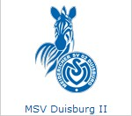 MSV Duisburg Am