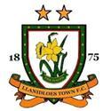 Llanidloes Town