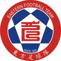 Eastern A.A Football Team