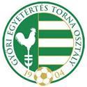 Gyori ETO FC II