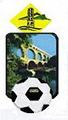 Uzes Pont Du Gard